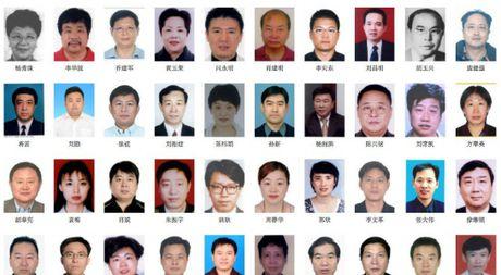 Trung-My dam phan ve dan do 5 quan tham ve Trung Quoc - Anh 1