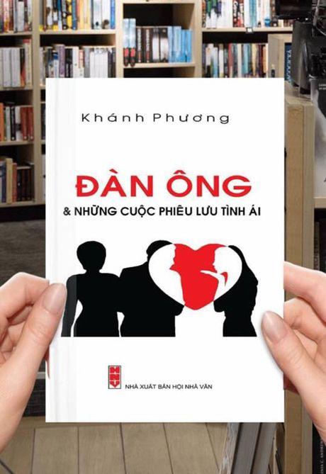 'Dan ong va nhung cuoc phieu luu tinh ai' – de tai nhay cam - Anh 2