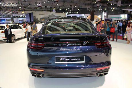 Porsche Panamera 2017 ra mat, gia tu 10,66 ty dong - Anh 4