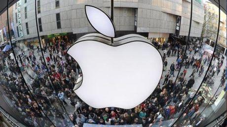 Apple: Doanh thu sut giam lan dau tien sau 15 nam - Anh 1
