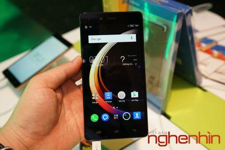 Infinix ra mat cap smartphone pin khung gia tu 2,5 trieu dong - Anh 5
