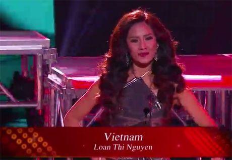 Nguyen Thi Loan vao Top 20 Hoa hau Hoa binh Quoc te 2016 - Anh 8