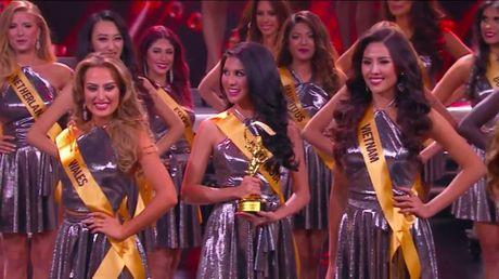 Nguyen Thi Loan vao Top 20 Hoa hau Hoa binh Quoc te 2016 - Anh 9