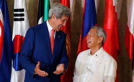 Vi sao My van 'hoa nha' truoc cac phat ngon cua Tong thong Duterte? - Anh 1