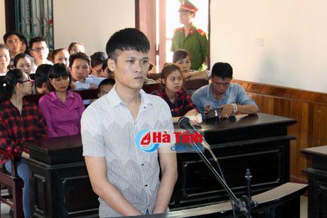 Hoan phien toa vu giet da man tai xe taxi Van Xuan - Anh 1