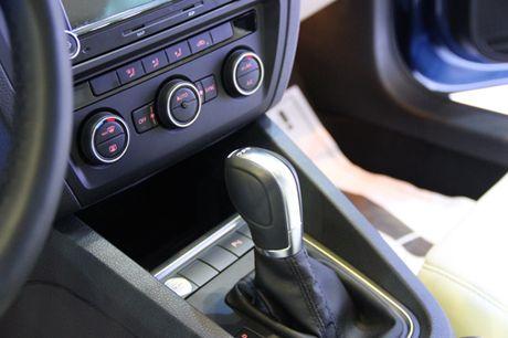 Volkswagen Jetta – doi thu moi cua Toyota Altis tai Viet Nam - Anh 10
