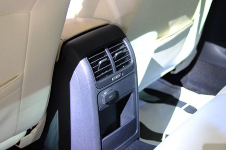 Volkswagen Jetta – doi thu moi cua Toyota Altis tai Viet Nam - Anh 12