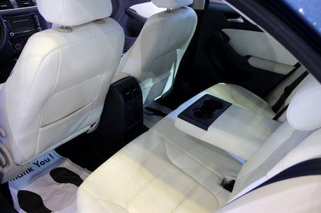 Volkswagen Jetta – doi thu moi cua Toyota Altis tai Viet Nam - Anh 13