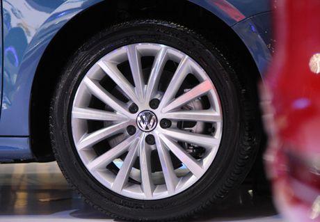 Volkswagen Jetta – doi thu moi cua Toyota Altis tai Viet Nam - Anh 6