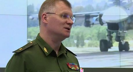 Bo Quoc phong Nga noi ve mot tuan ngung ban o Aleppo - Anh 1