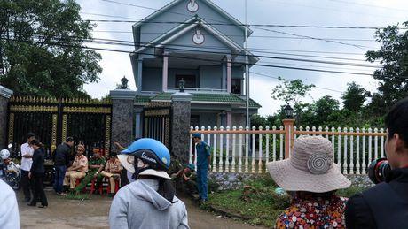 Nguyen nhan khien vo con Truong ban dan van chet trong biet thu - Anh 1