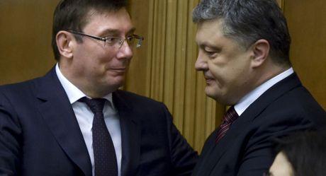 Lo danh tinh nguoi ke nhiem Tong tong Ukranie Poroshenko? - Anh 1