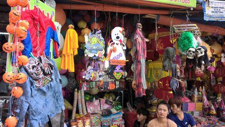 Dia diem vui choi Halloween khong the bo qua o Ha Noi - Anh 2