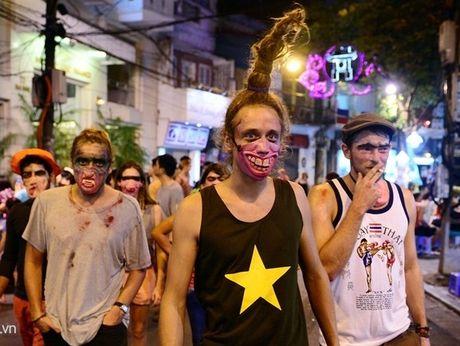 Dia diem vui choi Halloween khong the bo qua o Ha Noi - Anh 3