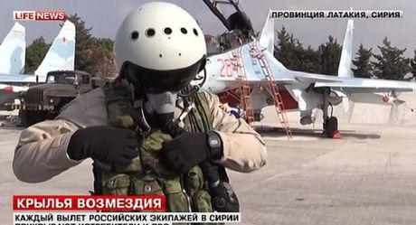 Nga, My 'ben mieng ho chien tranh' tai Syria - Anh 1
