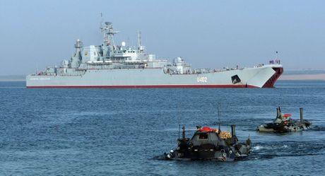 Nga, My 'ben mieng ho chien tranh' tai Syria - Anh 3