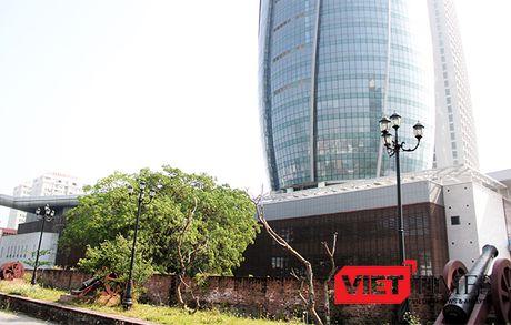 Da Nang dung xay kho luu tru de bao ve Thanh Dien Hai - Anh 1