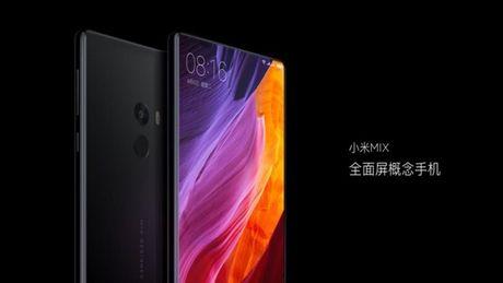 Xiaomi ra smartphone 6,4 inch nhung nho bang iPhone 7 Plus - Anh 1