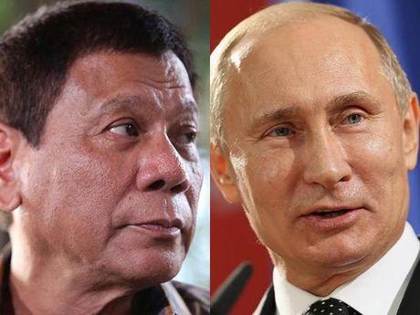 Chuyen gia Nga: Phai doi Duterte den Moscow moi biet duoc 'lien minh' la nhu nao - Anh 1