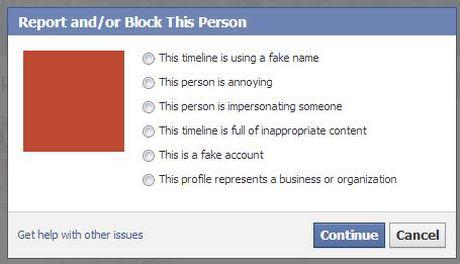 Cac meo dam bao an toan khi su dung Facebook - Anh 2