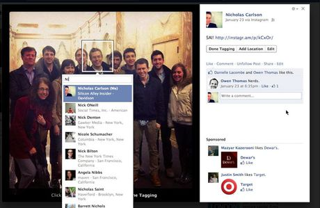 Cac meo dam bao an toan khi su dung Facebook - Anh 4
