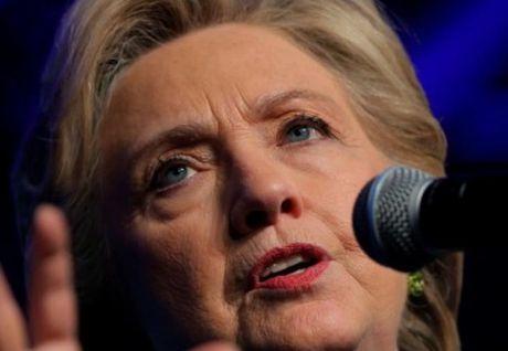 Du doan chinh sach voi Trung Quoc cua ba Hillary Clinton khi tro thanh tong thong My tiep theo - Anh 1
