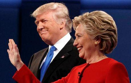 Du doan chinh sach voi Trung Quoc cua ba Hillary Clinton khi tro thanh tong thong My tiep theo - Anh 2