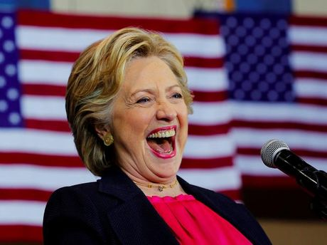 Du doan chinh sach voi Trung Quoc cua ba Hillary Clinton khi tro thanh tong thong My tiep theo - Anh 3