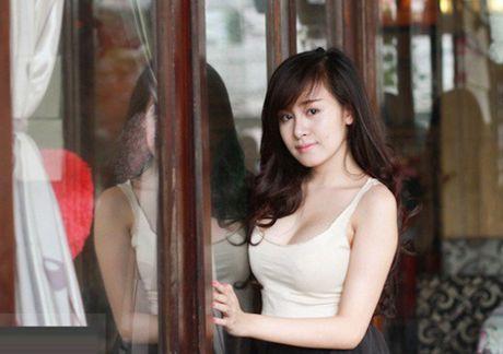 Nhung my nhan Viet da dung 'hang gia' lai con hay khoe - Anh 11