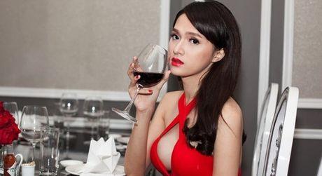 Nhung my nhan Viet da dung 'hang gia' lai con hay khoe - Anh 2