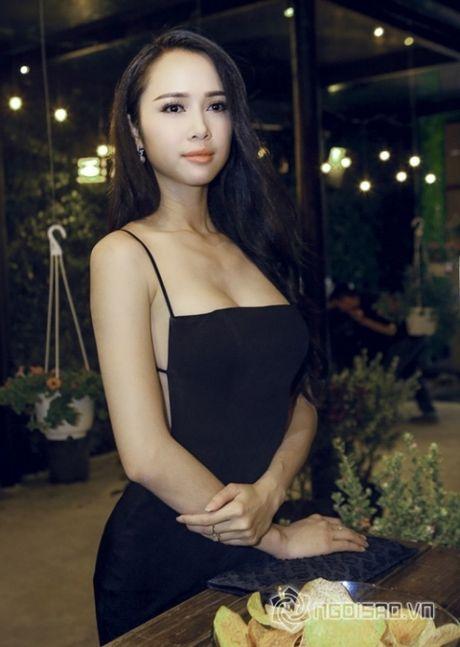Nhung my nhan Viet da dung 'hang gia' lai con hay khoe - Anh 7
