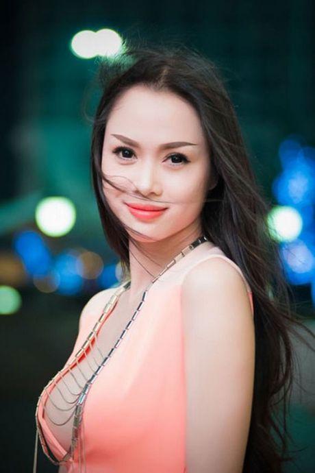 Nhung my nhan Viet da dung 'hang gia' lai con hay khoe - Anh 8