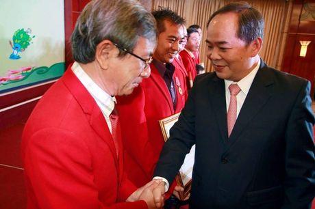 Quy tai tro the thao cho nguoi khuyet tat Parasport: 'Thap sang niem tin chien thang' - Anh 4