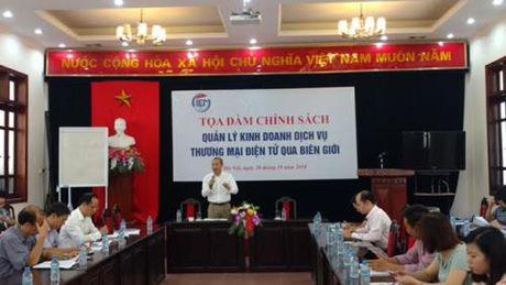 Tao su nhat quan va dong bo trong kinh doanh thuong mai dien tu - Anh 1