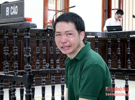 Tung lap cong pha an ma tuy, lai vuong an vi van chuyen ma tuy - Anh 1