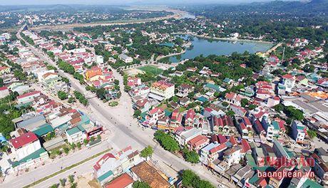 Thai Hoa: Can day manh cai cach hanh chinh de phat trien - Anh 2