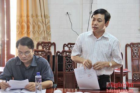 Thai Hoa: Can day manh cai cach hanh chinh de phat trien - Anh 3