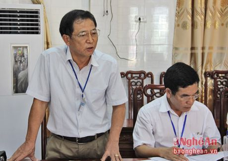 Thai Hoa: Can day manh cai cach hanh chinh de phat trien - Anh 4