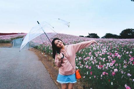 Dung nghi Hoa Minzy la con gai ma khong dam 'sung' nhu phai manh - Anh 3