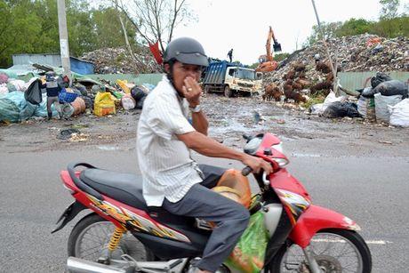 Phu Quoc: Dao Ngoc dang qua tai rac - Anh 9