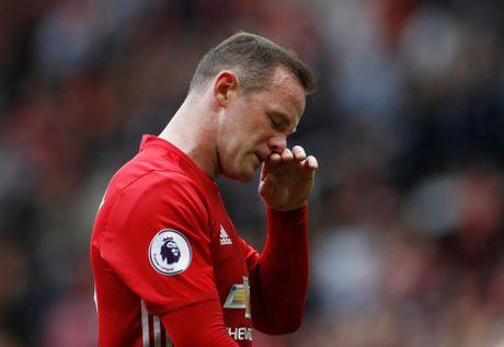 5 ly do do tin vao quyet dinh loai Rooney cua Mourinho - Anh 3