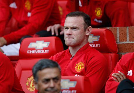 5 ly do do tin vao quyet dinh loai Rooney cua Mourinho - Anh 5