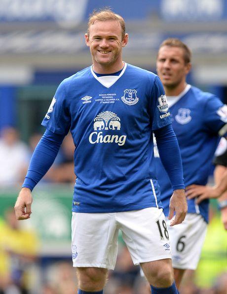 5 ly do do tin vao quyet dinh loai Rooney cua Mourinho - Anh 7