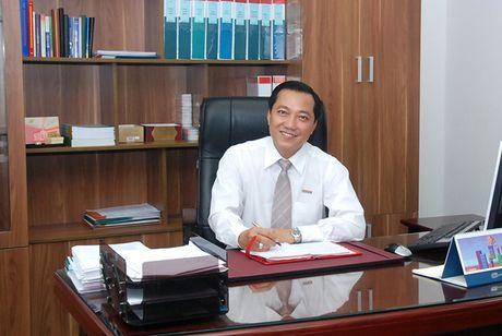 Kienlongbank bo nhiem ong Nguyen Hoang An giu chuc Pho tong giam doc - Anh 1