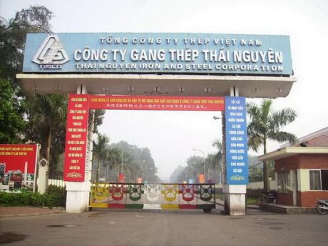 9 thang, Gang thep Thai Nguyen lai hop nhat 209 ty dong, xoa lo luy ke - Anh 1