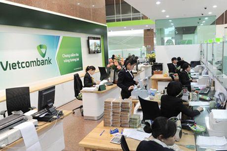 Vietcombank phat hanh 20 trieu trai phieu khong chuyen doi - Anh 1