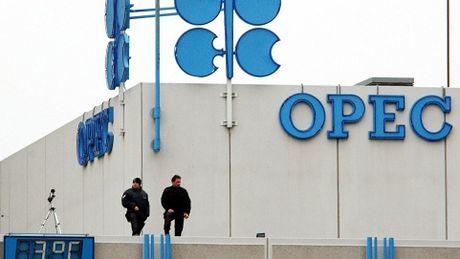 Nga hop tac OPEC vuc day gia dau: Ly tri thang the - Anh 1