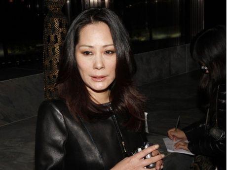 Diva Hong Kong bi nghi tu tu vi tinh - Anh 1