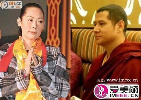 Diva Hong Kong bi nghi tu tu vi tinh - Anh 2