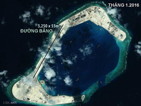Cong ty boi dap dao nhan tao Trung Quoc tai Truong Sa trung thau o Philippines - Anh 2